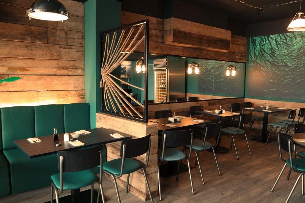 Restaurant Interior Designer Brighton