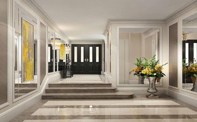 Interior Design Project Needs Quality CGIs
